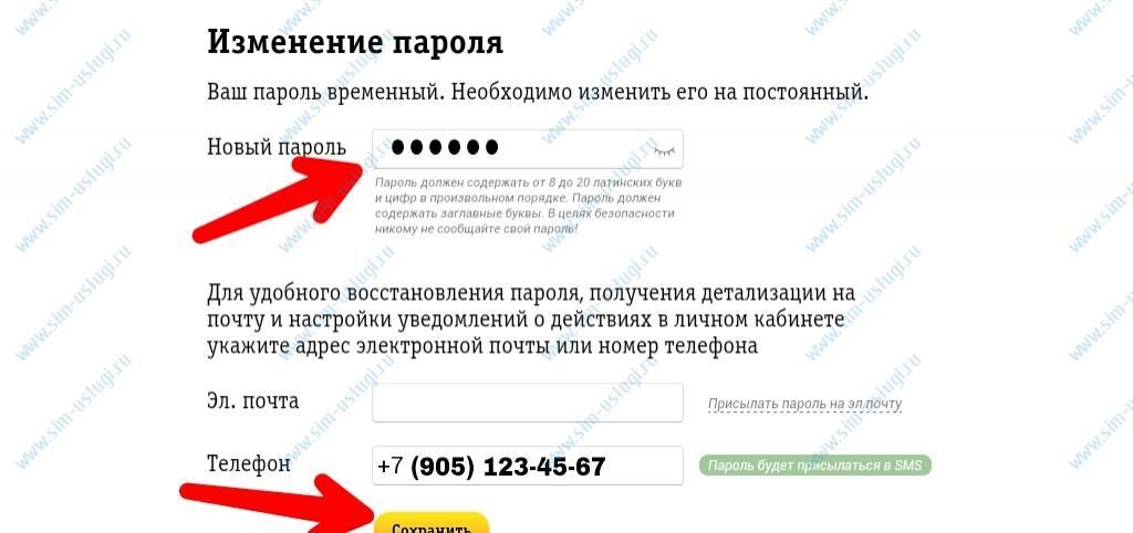 Как сделать детализацию звонков билайн чужого номера фото 318